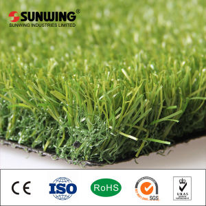 Landscaping Cheap Carpet Artificial Grass pictures & photos