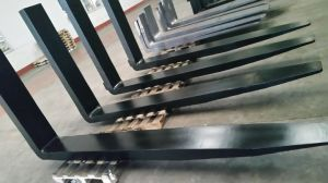 3ton Fork Lift Forks Blank Spare Parts Forks pictures & photos