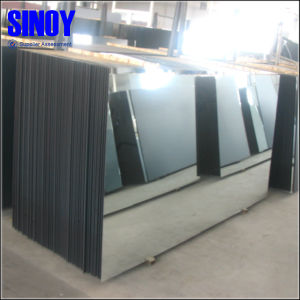 High Quality Aluminium Mirror, Float Glass Mirror with Double Coated Paint Snm-Amgs 1000 pictures & photos