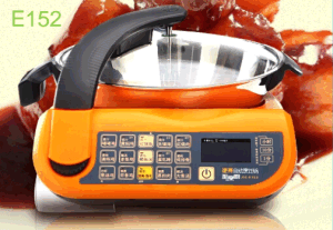 Intelligent Automatic Cooking Machine pictures & photos