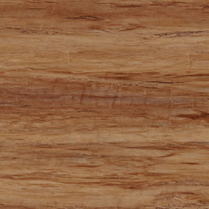 Wood Grain Interior Vinyl Click Lock Plank Flooring pictures & photos