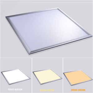 600*600 LED Panel Light 48W pictures & photos