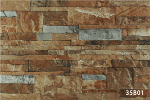 Exterior Ceramic Wall Culture Stone Tile for Villa (333X500mm) pictures & photos