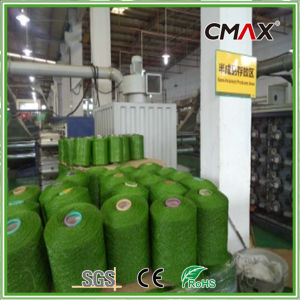 Football Artificial Grass Certificated Sport Synthetic Turf pictures & photos