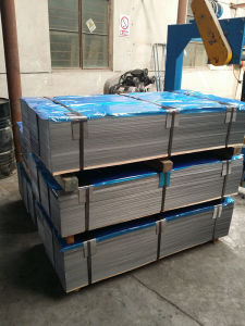 Cold Rolled Stainless Steel Sheet (410) pictures & photos