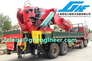 Mini Truck Crane pictures & photos