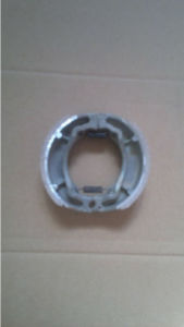 High Quality Motorcycle Brake Shoe pictures & photos