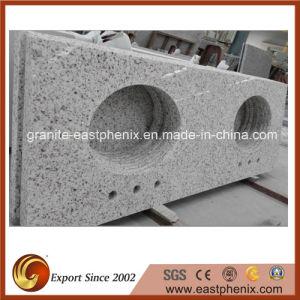 Artificial Good Price Quartz Stone for Vanity Top pictures & photos