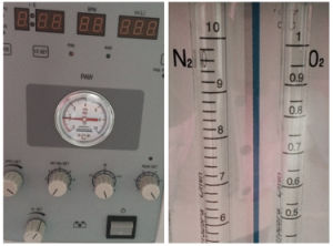 Best Selling Chinese Product Anesthesia Machine pictures & photos