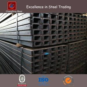 Hot DIP Zinc Coat Parallel Flange Channel Steel (CZ-C103) pictures & photos