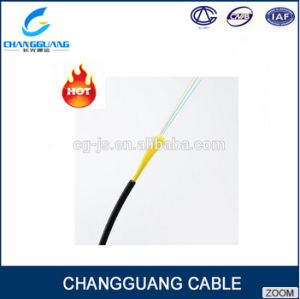 Microcable Blowing Fiber Optic Cable for Microduct Use