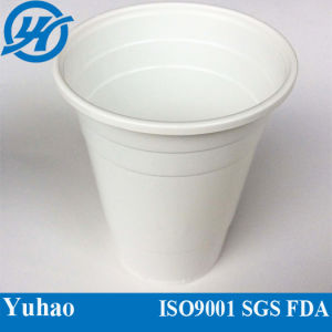 Disposable Plastic Juice Cups, Disposable Plastic Smoothie Cups pictures & photos