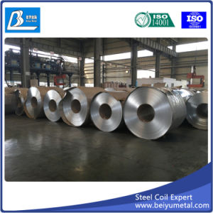 Good Quality Galvanized Steel Coil with SGCC pictures & photos