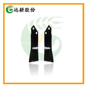 Yuangeng Brand Power Tiller Blade in Good Quality pictures & photos