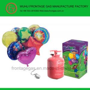 Popular Ballonnen 99.999% Pakket Huwelijk Helium (EC13) pictures & photos