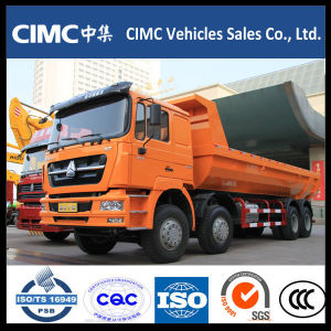 HOWO Dump Truck with 30ton Payload pictures & photos