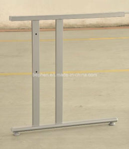 Office Table Leg Furniture Components Metal Table Leg 1212