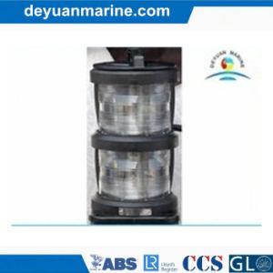 Marine Double-Deck Navigation Signal Masthead Light pictures & photos