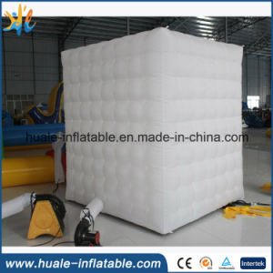 White Cloth Exhibition Advertising Activity Party Inflatable Family Event Tent pictures & photos