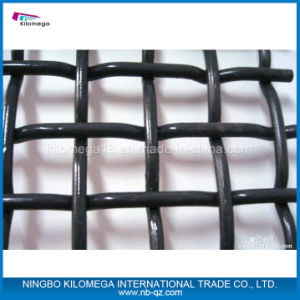 High Tensile Screen Cloth Used in Mining pictures & photos
