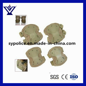Advanced Tactical Knee & Elbow Protector Pads (SYFZ-01) pictures & photos