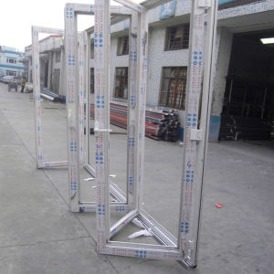 High Quality Aluminum Profile Folding Door K07002 pictures & photos