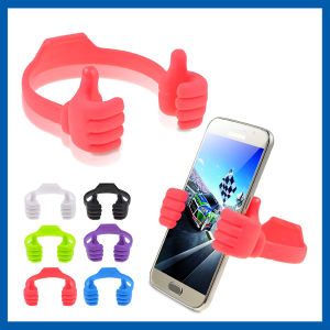Palm Holder Desk Stand for iPhone Samsung Tablet Tab pictures & photos