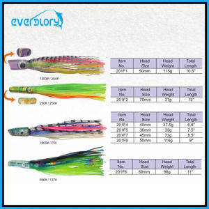 Brand New and Advanced Design Octopus Fishing pictures & photos