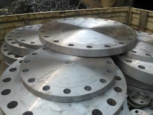 ASTM B366 Uns N06022 Inconel 600/625 Spectacle Blind Flange pictures & photos