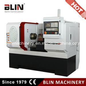 Hot Sale Flat Bed CNC Lathe Machine (BL-H6135/6136/6150A) pictures & photos