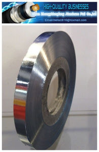 Transparent Electrical Insulation Pet Film for Cable Shielding and Cable Wrapping pictures & photos