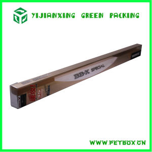 Plastic Pet Fishing Tackle Rod Packaging Box pictures & photos