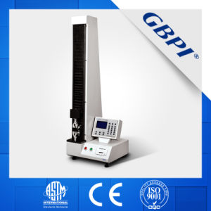 GBL-L Universal Testing Machine for Plastic