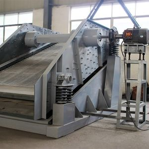 Round Sieving Machine, Circular Vibrating Screen pictures & photos