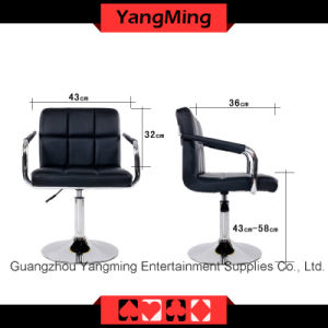 Rotatable Bar Chair (YM-DK09) pictures & photos