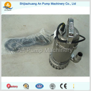 Centrifugal Submersible Electric Water Pump for House pictures & photos