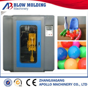 High Speed Blow Molding Machine for Making PE Toys pictures & photos
