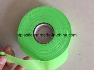 PVC Flagging Tape Agriculture Tape Decorative Film pictures & photos