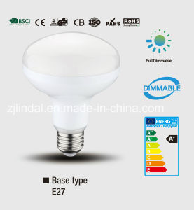 Dimmable LED Bulb R90-Js pictures & photos