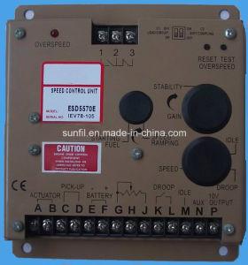 Speed Controller Gurantee Quality 100% ESD5570e+ pictures & photos