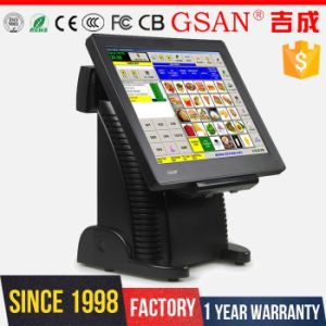 Touch Cash Register Touch Cash Register Point of Sale Installation pictures & photos