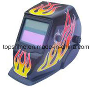 High Quality PP Professional Industrial Protective Safety Welding Helmet/Mask pictures & photos