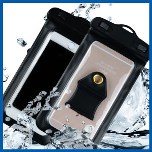 Underwater Pouch Bag Dry Case for iPhone 6s Plus pictures & photos