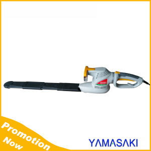 510mm Double Blade Single Action Electric Hedge Trimmer pictures & photos