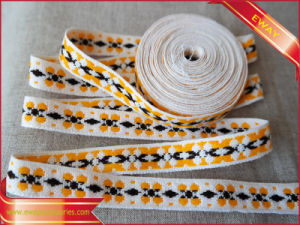 Woven Tape for Garment (E-WT-44) pictures & photos