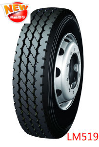 11R22.5new Pattern Long March All Position Radial Truck Tire (LM519) pictures & photos