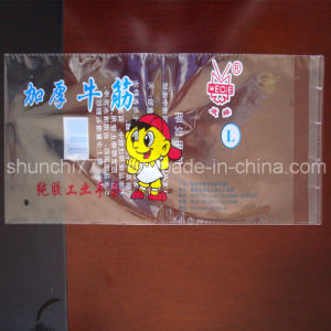 Plastic OPP Packing Bag pictures & photos
