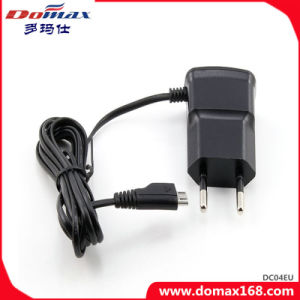 Mobile Phone Travel Wired Travel Charger for Samsung I9000 pictures & photos