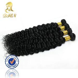 Virgin Brazilian Human Hair Extension Deep Wave