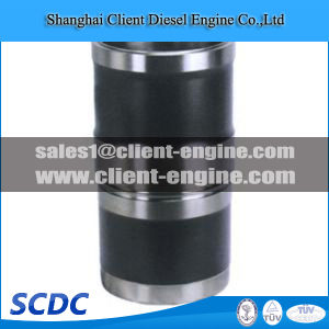 OEM Cummins Cylinder Liners for Marine Diesel Engine (Isbe/Isde) pictures & photos